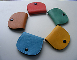 portamonete colorati